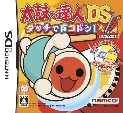 Taiko no Tatsujin DS [Japan Import] by Namco Bandai Games