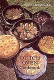 World Championship Dutch Oven Cookbook by Juanita Kohler (1989-06-03)