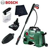 BOSCH AQT 33-11 High Pressure Washer Set (with 90° Nozzle)