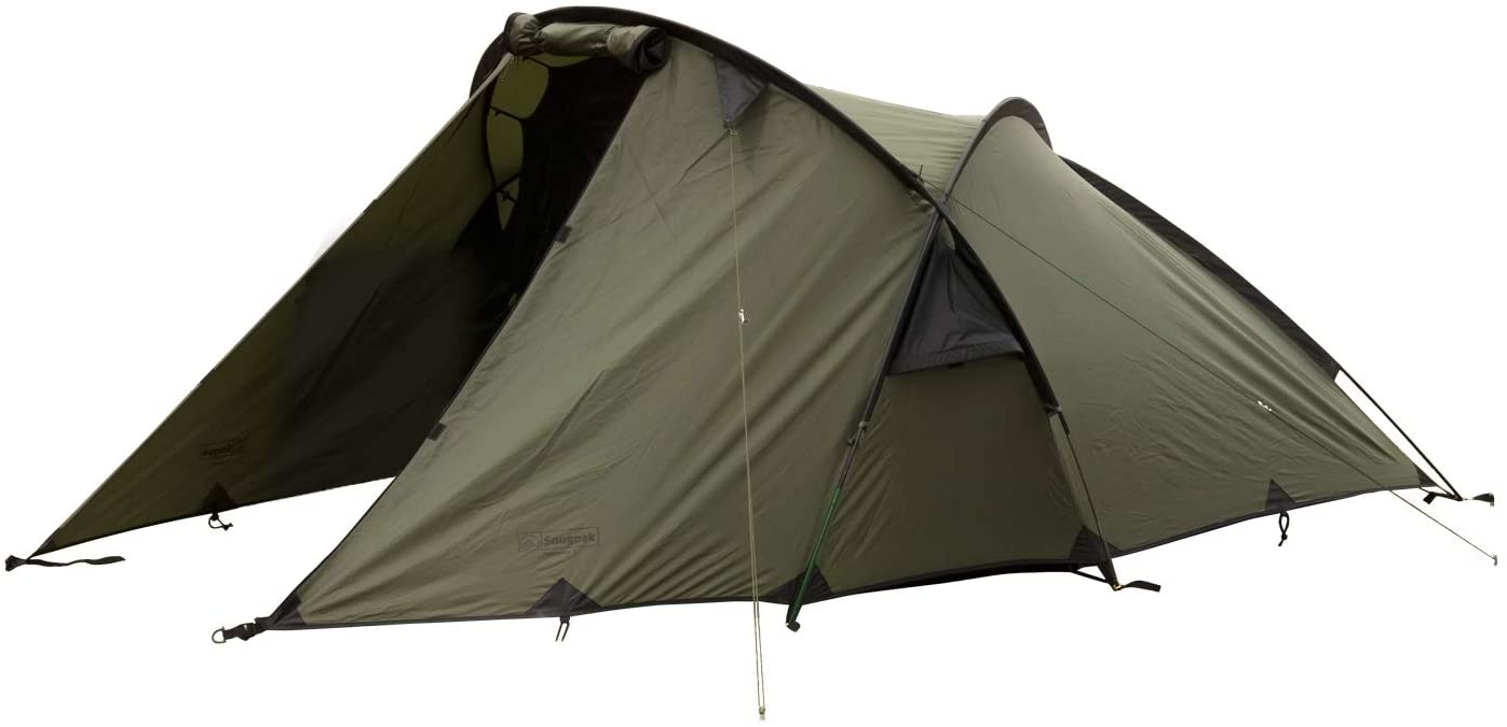 Snugpak Scorpion 3 Tent | Lamnia