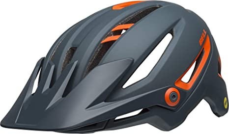 Bell Helmets Sixer MIPS Casco Urbano City Bike Helmet M Gris ...