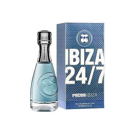 cef32d836 PACHA IBIZA 24/7 MEN edt vapo 100 ml: Amazon.co.uk: Beauty