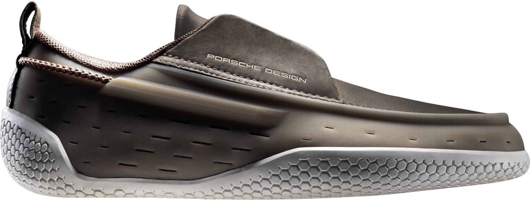 Amazon.com: adidas Porsche Design Wat Breez/Greyblend,greyblend ...