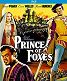 Image of Prince of Foxes [Blu-ray]