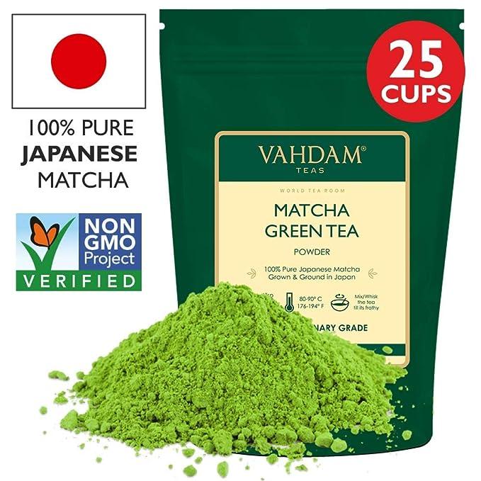 antiossidante al tè verde per dimagrire