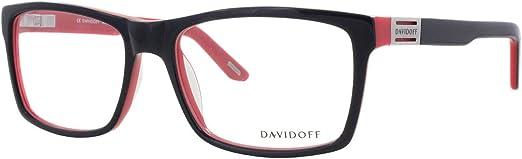 Davidoff 93047 636 55mm Blue Eyeglasses