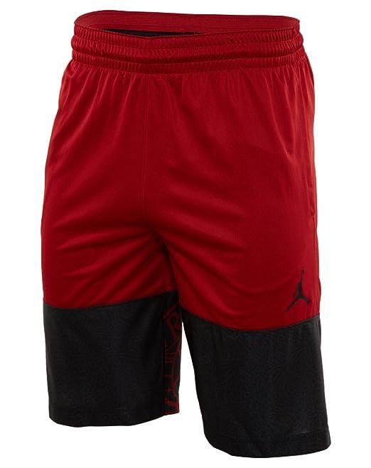 Nike Wings Blockout Pantaloncini Linea Michael Jordan da
