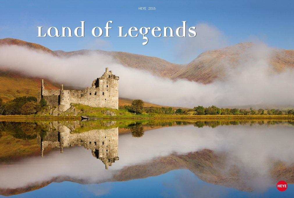 Land of Legends 2015