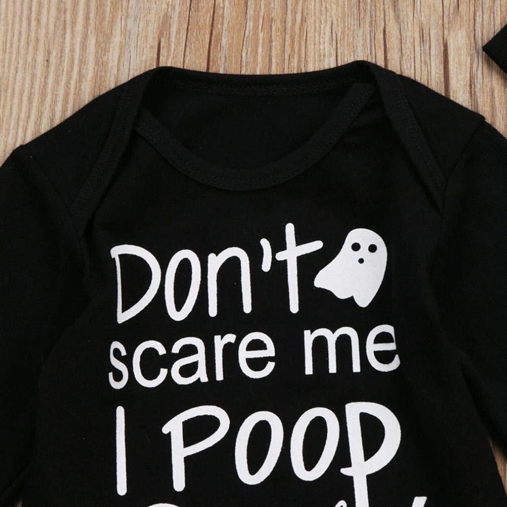 Amazon.com: Halloween - Conjunto de pantalones y sombreros ...
