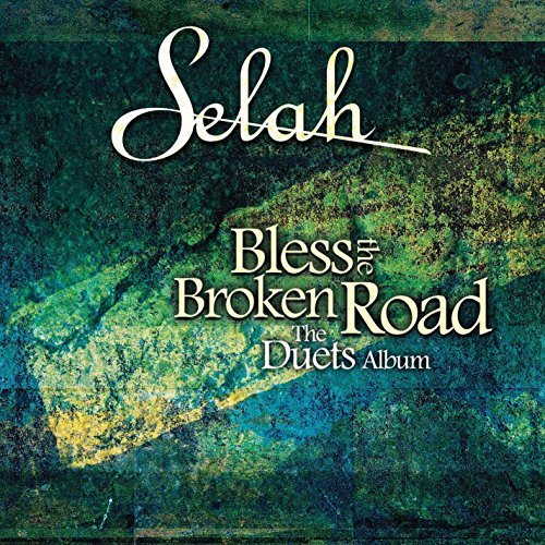 Bless The Broken Road: The Duets Album Album Cover