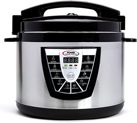 Best Pressure Cooker As Seen On TV