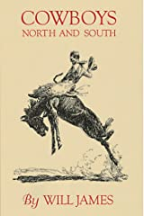 Cowboys North and South (Tumbleweed) Hardcover