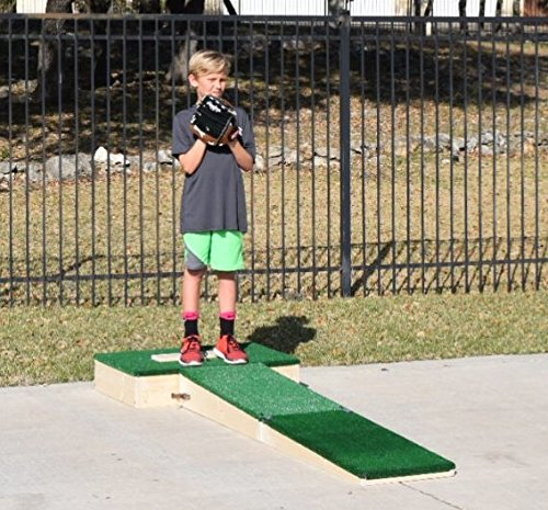 Pitching Mound (Start Right Sports Portable Pitching Mound 6 Inch Travel Mound)