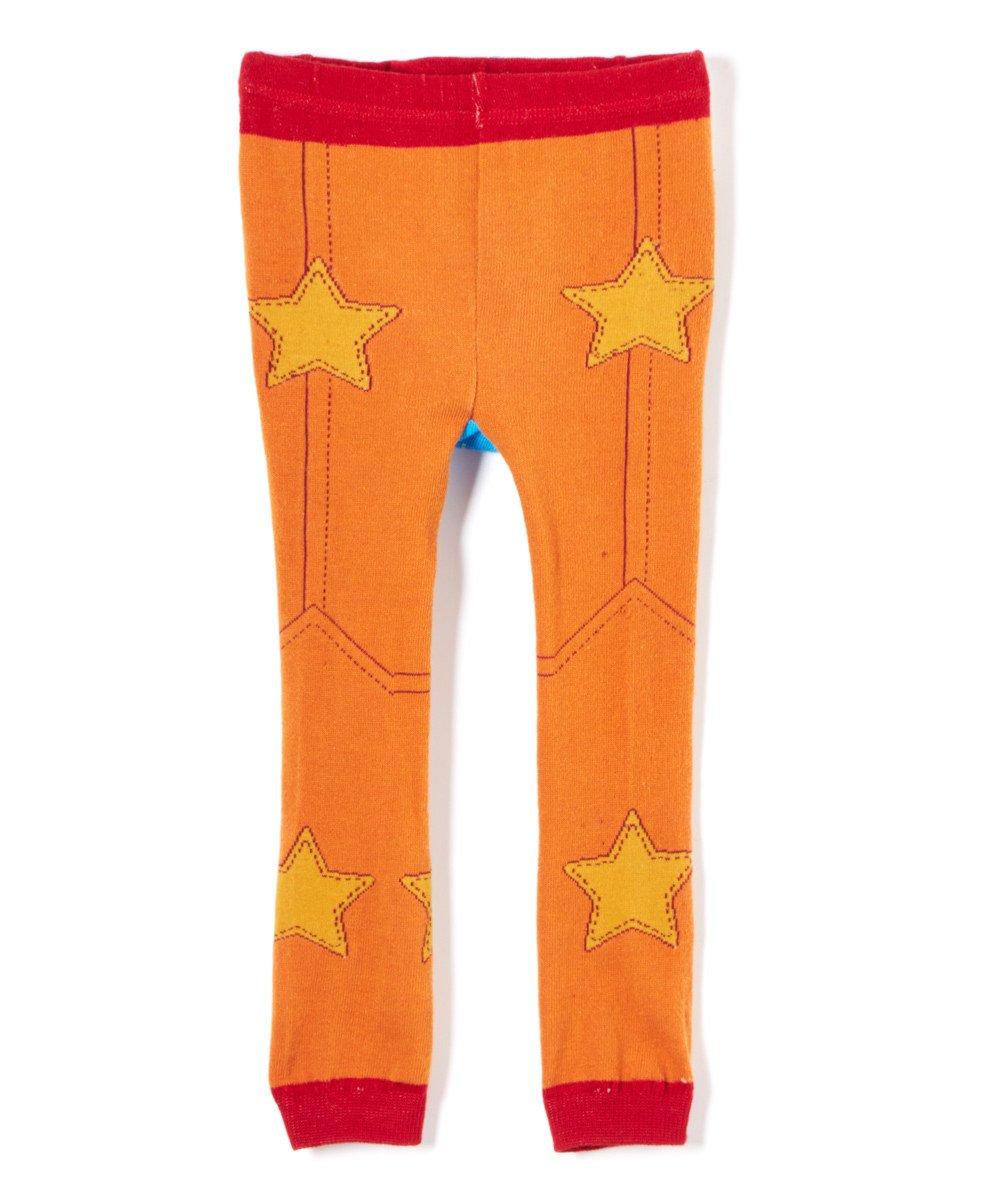 Doodle Pants Chaps Leggings Large
