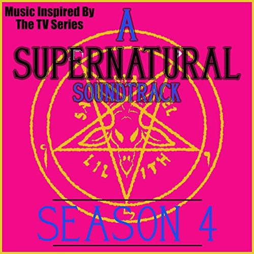 Supernatural tv series best songs - Njan gandharvan