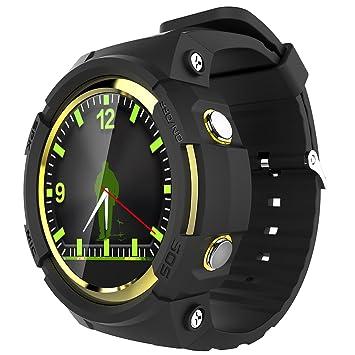 QIMAOO - Reloj inteligente para personas mayores