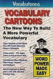 Vocabutoons, Vocabulary Cartoons
