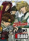 Saiyuki Reload : La Serie Completa