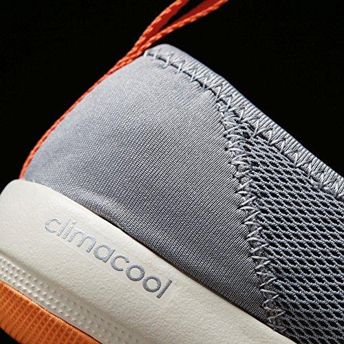Adidas Damen Terrex Cc Boat Sleek Wanderstiefel, Grau (Grimed/Blatiz/Narsen), 38 EU