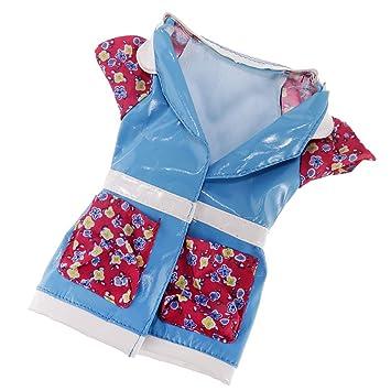 Amazon.es: Baoblaze Lindo Vestir de Noche Mini Falda para Muñeca ...