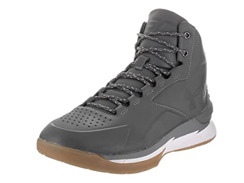 7fe21adcb663b Amazon.com | Under Armour Curry 1 Lux Mid LTH Basketball Men's Shoes ...