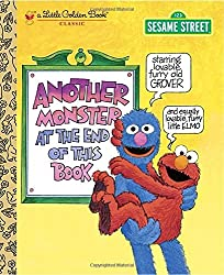 Another Monster at the End of This Book (Sesame Street Ser.) by Jon Stone (1999-12-31)