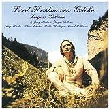 Sergius Golowin - Lord Krishna Von Goloka - Ohr Today - OHR 70013-1