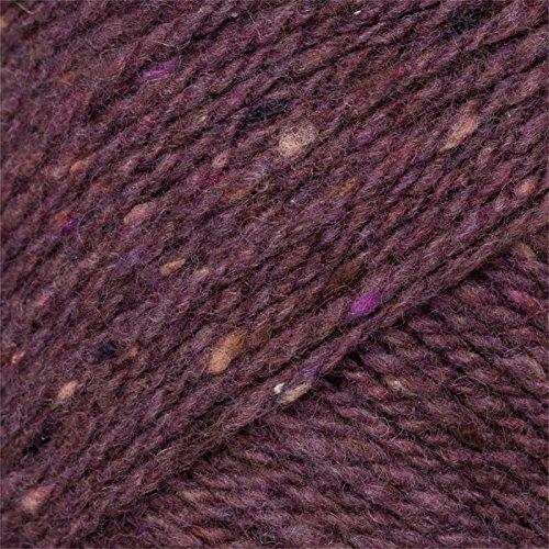 Rowan Cashmere Tweed 05 Cinder - Rowan Tweed Soft
