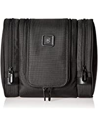 Lexicon 2.0 Truss Hanging Toiletry Kit, Black
