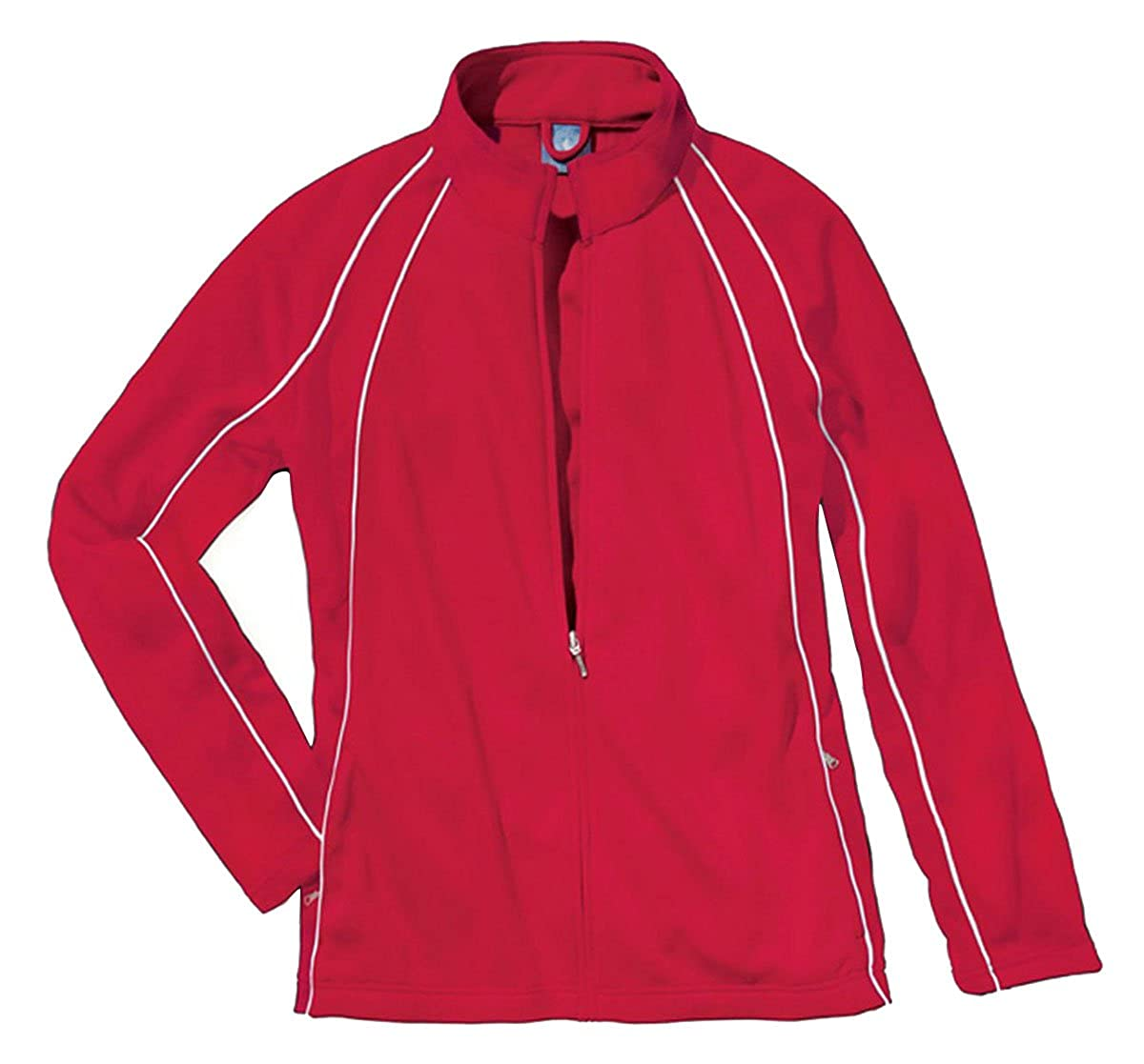 Charles River Girls Olympian Jacket