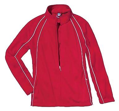 39ab71c6 Amazon.com: Charles River Girls' Olympian Jacket: Clothing