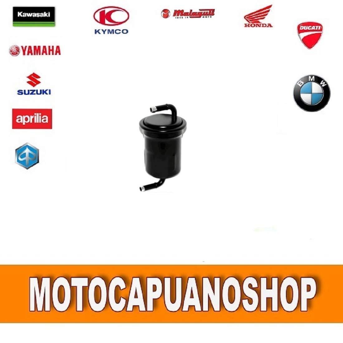 Kraftstofffilter f/ür Piaggio PORTER 1300 16 V VANEURO 4 FURGONE 9808