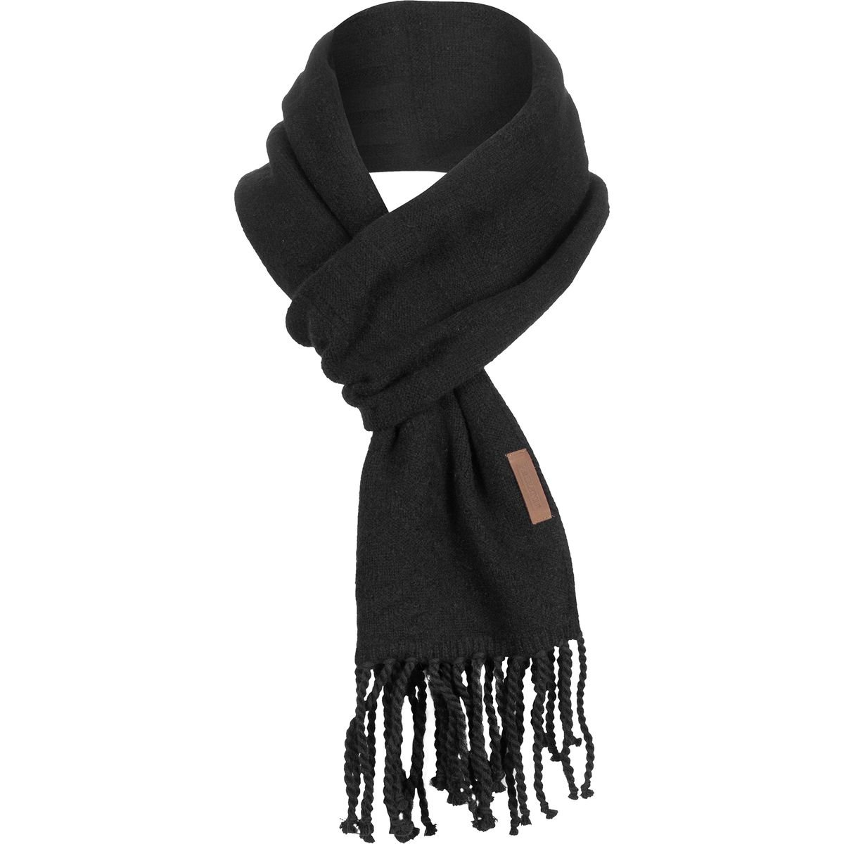 Pendleton Cashmere Scarf - Women's Black, One Size