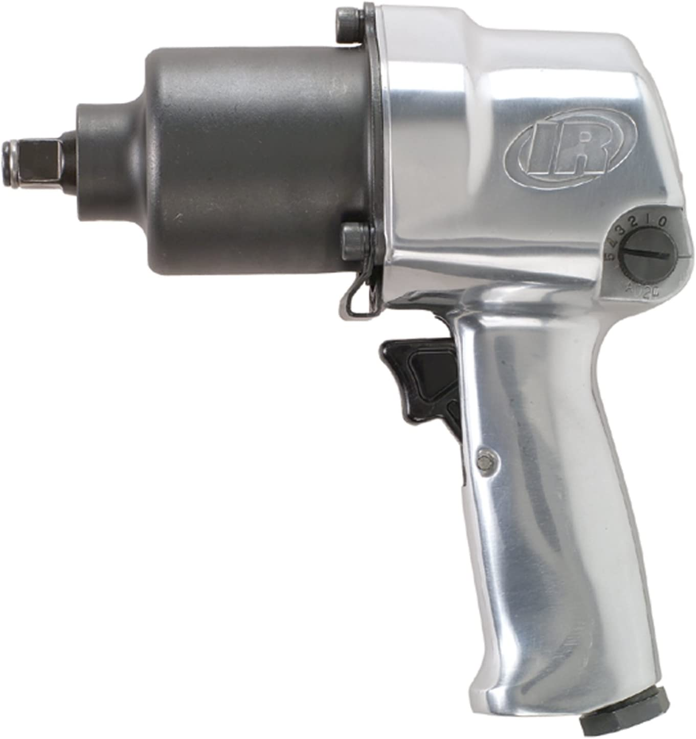 Ingersoll Rand 244A 1 2-Inch Super Duty Air Impact Wrench