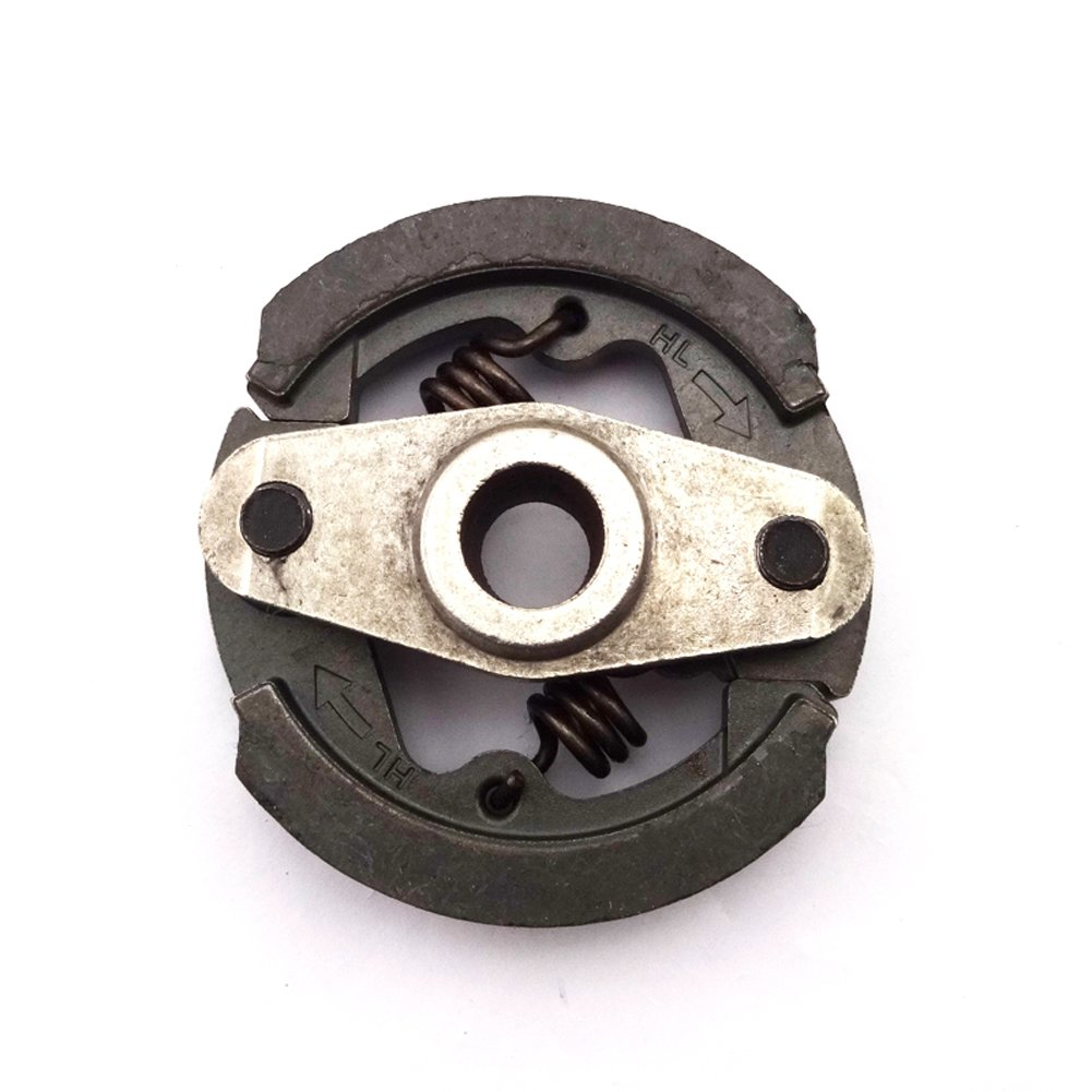 Stoneder Racing Heavy Duty Embrayage Pad pour moteur 2/temps 43/cc 47/cc 49/cc MINIMOTO Pocket Dirt bike ATV Quad CROSSER 4/Wheeler