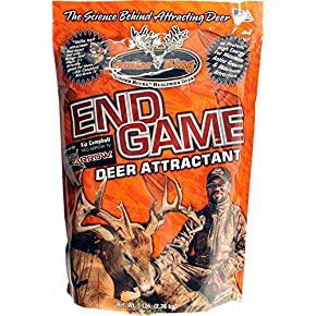 Antler King End Game Attractant