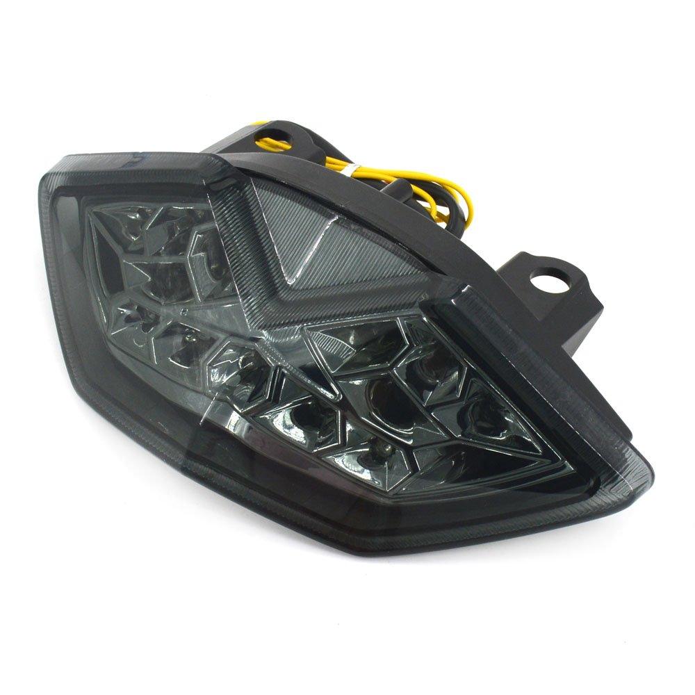 Luz Trasera LED Xin para Freno Trasero para Kawasaki Z1000 ...