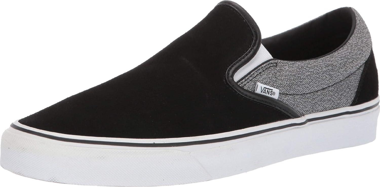 Vans Suede Classic Slip-On Suiting