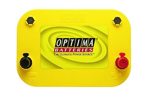Optima Batteries 8040-218 Car Battery