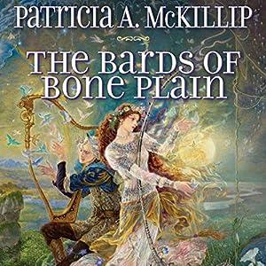 The Bards of Bone Plain Hörbuch