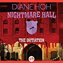 Initiation Audiobook by Diane Hoh Narrated by Tara Sands