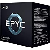 AMD EPYC (2nd Gen) 7742 Tetrahexaconta-core (64 Core) 2.25 GHz Processor - Retail Pack - 256 MB Cache - 3.40 GHz Overclocking