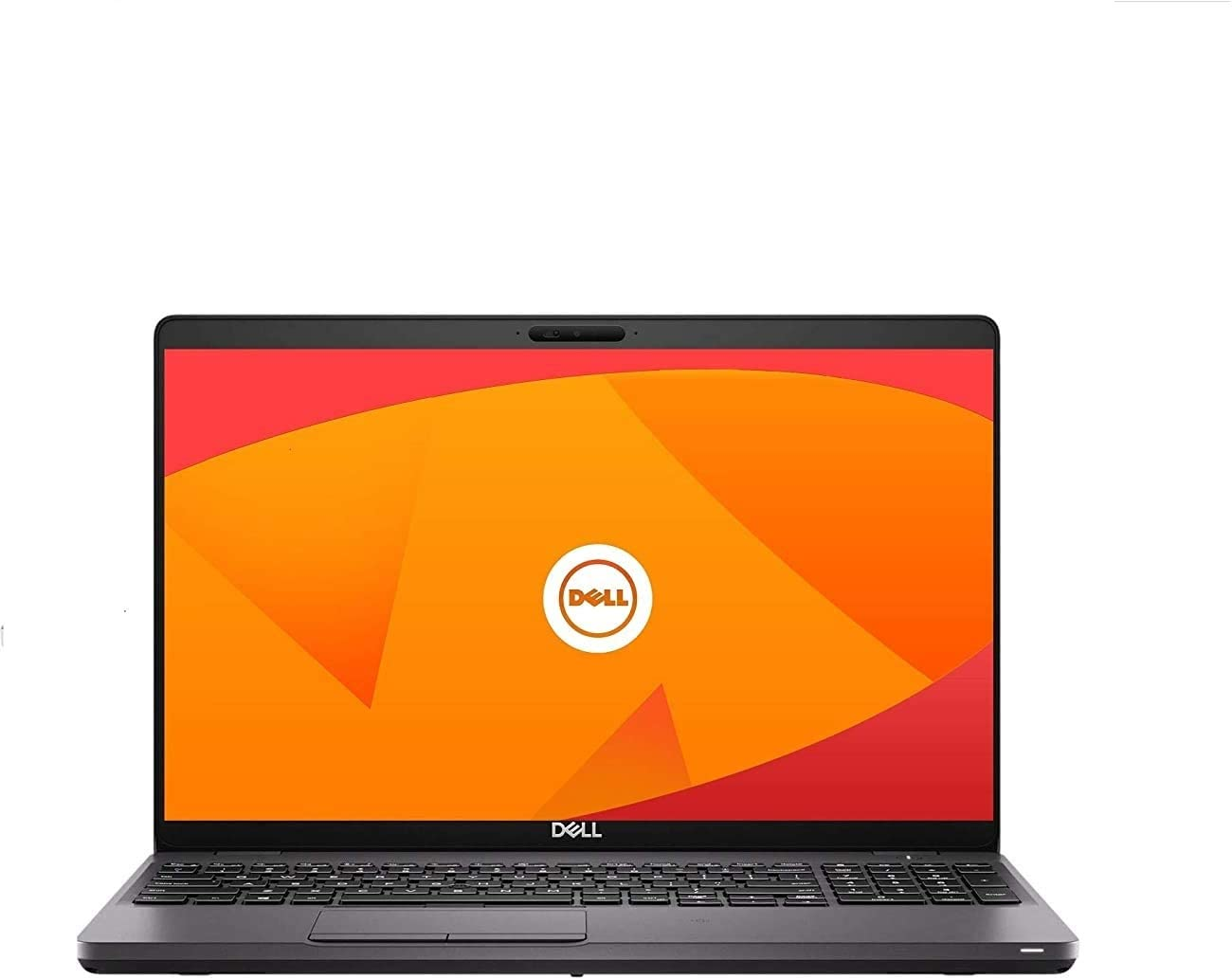 "2020 Dell Latitude 5000 5500 15.6"" Full HD FHD (1920x1080) Business Laptop (Intel Quad-Core i7-8665U, 64GB RAM, 2TB PCIe SSD) Backlit, Fingeprint, Type-C, HDMI, Webcam, Windows 10 Pro + IST HDMI Cable"
