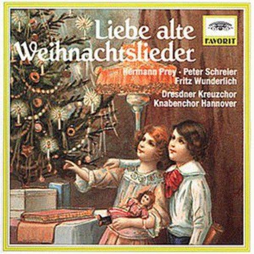 Alte Weihnachtslieder Deutsch.Liebe Alte Weihnachtslieder