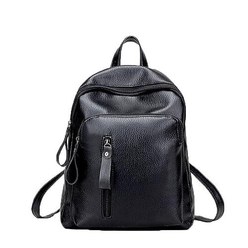 b306a0b36fa28 LILICAT Damen Travel Rucksack Mädchen Schultaschen Leisure Backpack Student  School Bag Weiche Frauen Tasche Shopper (