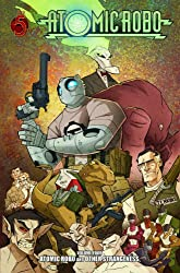 Atomic Robo, Vol. 4: Other Strangeness