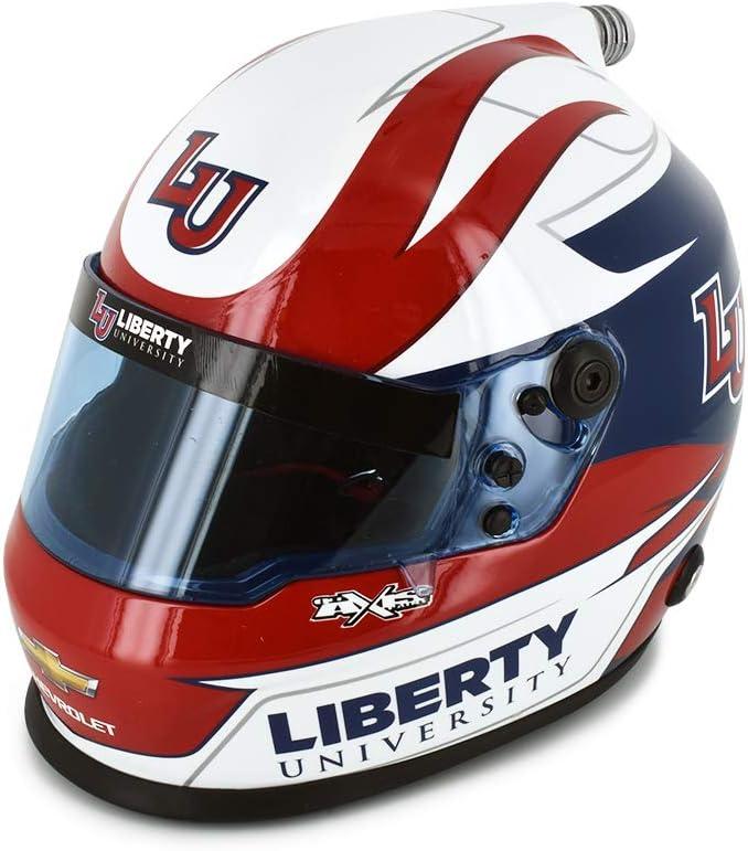BrandArt William Byron Collectible Liberty #24 Replica Mini Helmet