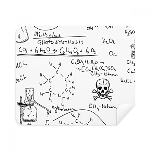 Amazon Com Calculus Organic Chemistry Experiment Phone Screen