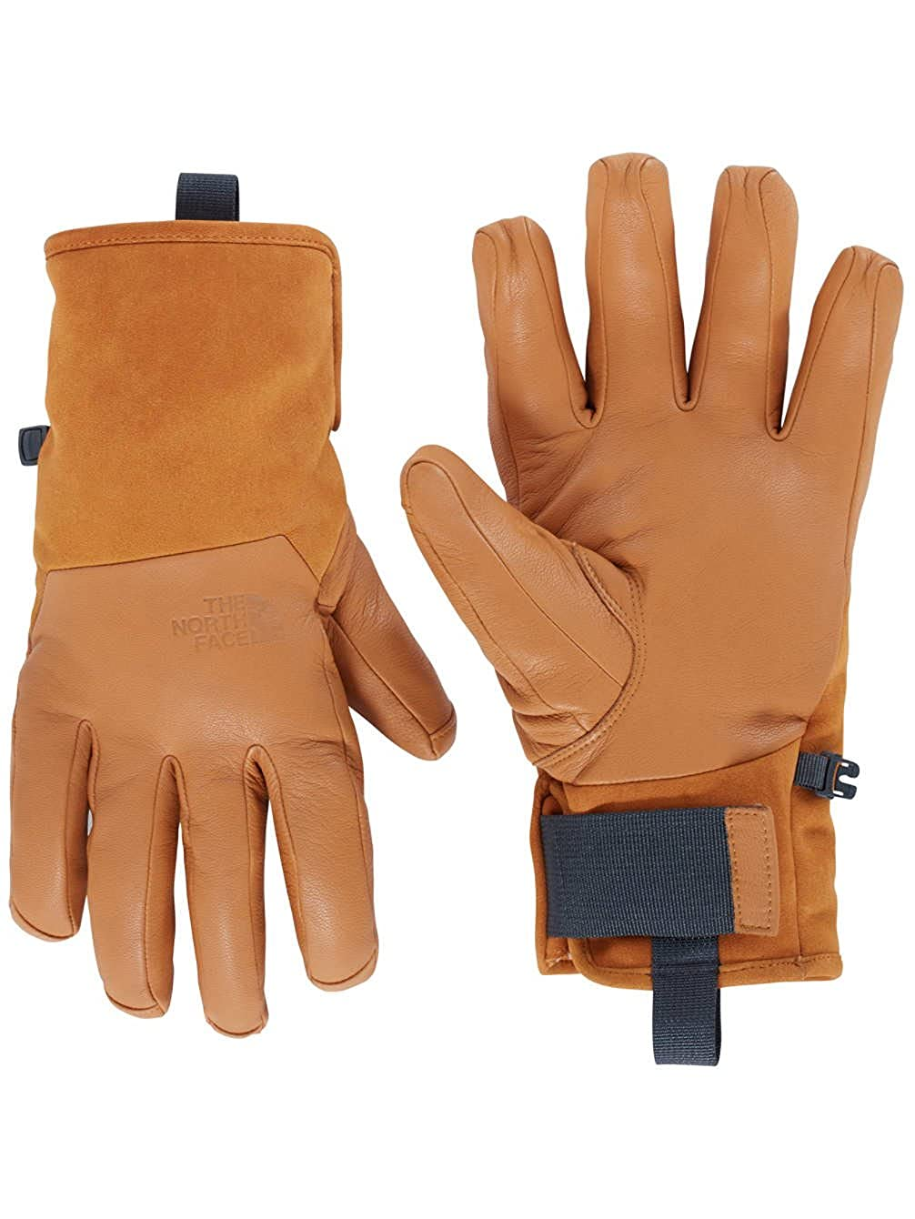 THE NORTH FACE Herren Handschuh Leder Il Solo Handschuhe
