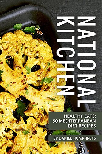 National Kitchen: Healthy Eats: 50 Mediterranean Diet Recipes - Harvest Soup Recipe
